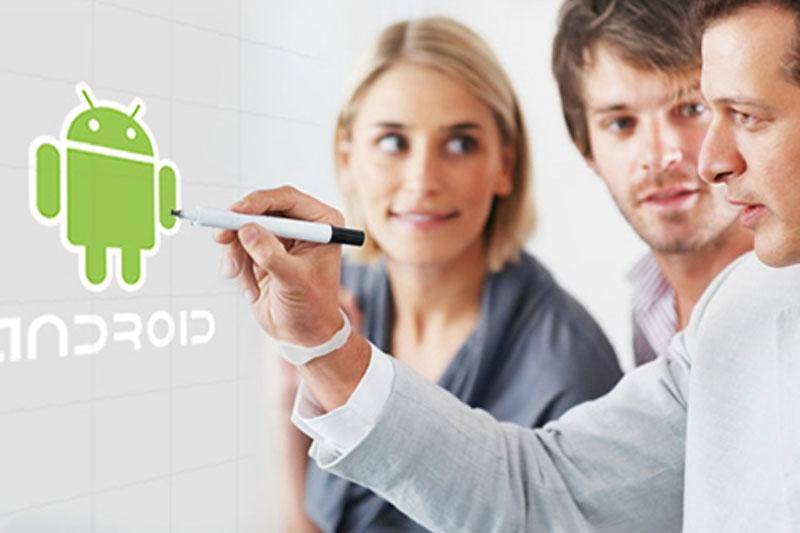 Android Training Training