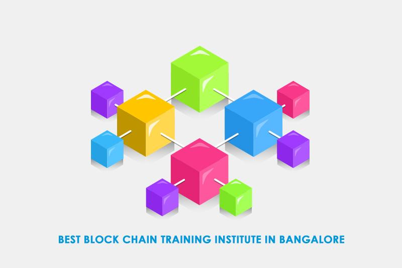 Block Chain in Bangalore - Marathahalli