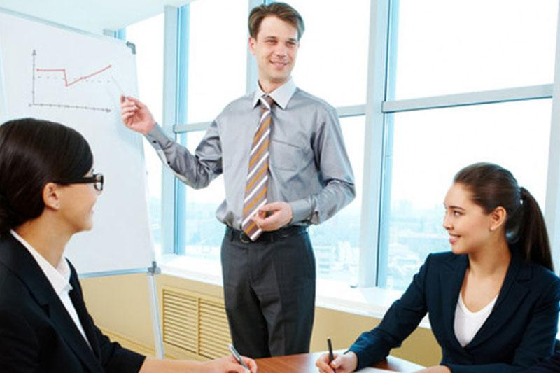 Business Analyst Training Training