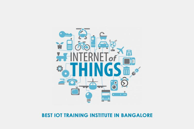 IOT - Internet of Things in Bangalore - Marathahalli