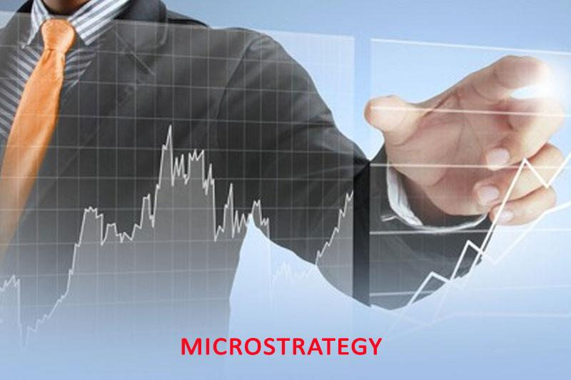 MicroStrategy Training Training