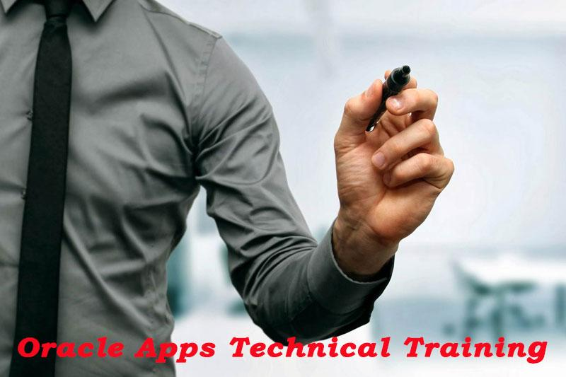 Oracle Apps Technical Training in Marathahalli - Bangalore