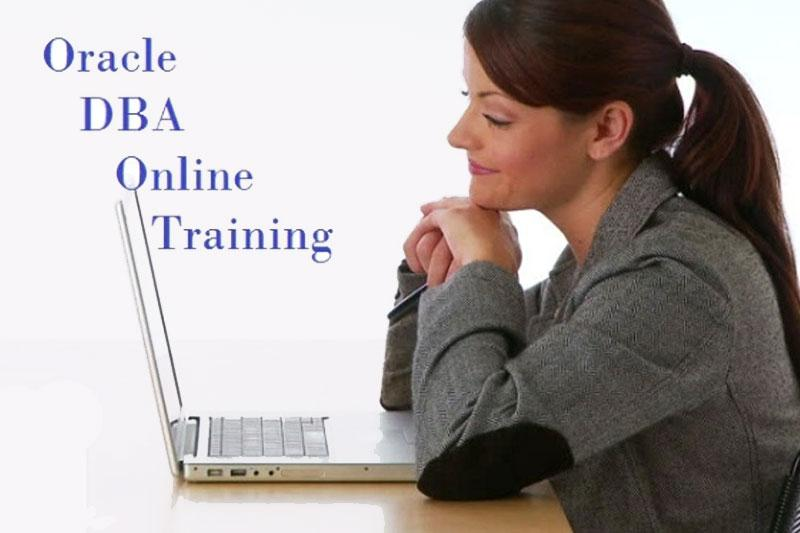 Oracle DBA Training Training