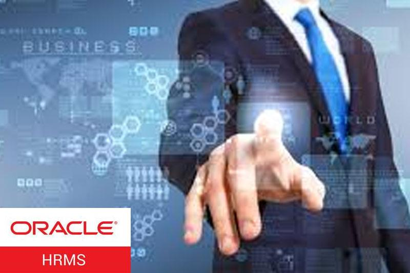 Oracle HRMS Training Training