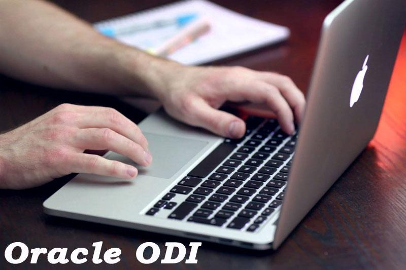 Oracle ODI Training Training