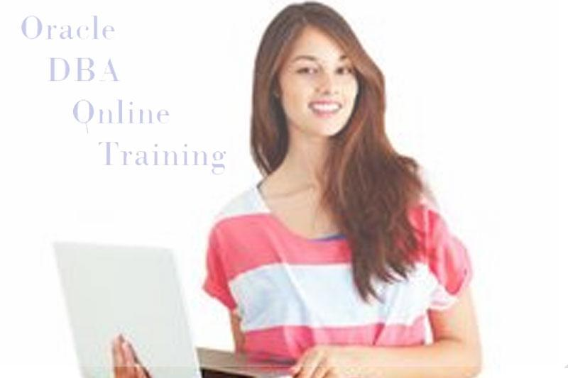 Oracle RAC DBA Training Training