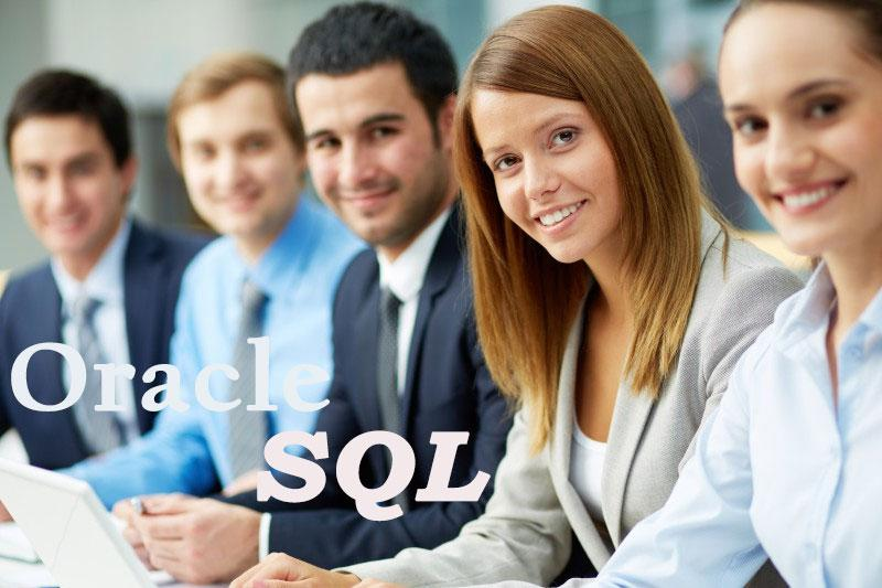 Oracle SQL Training Training