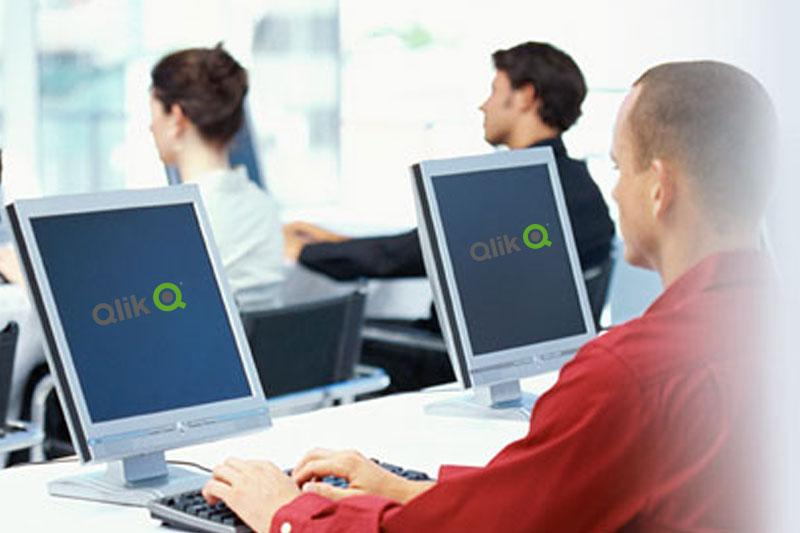QlikView Training in Bangalore - Marathahalli