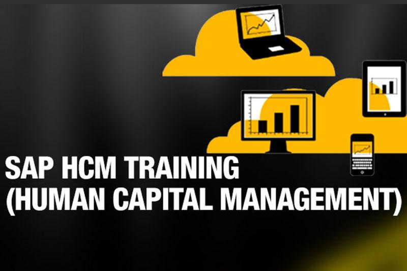 SAP HCM Training Training