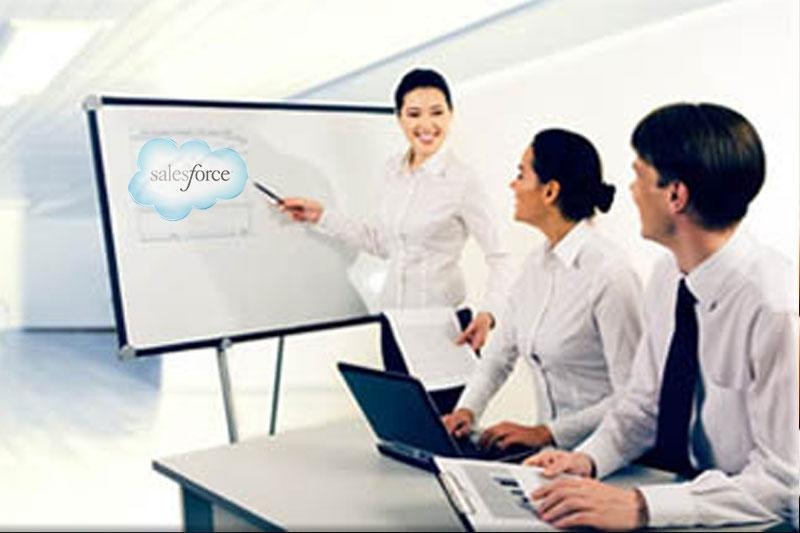 Salesforce CRM Training Training
