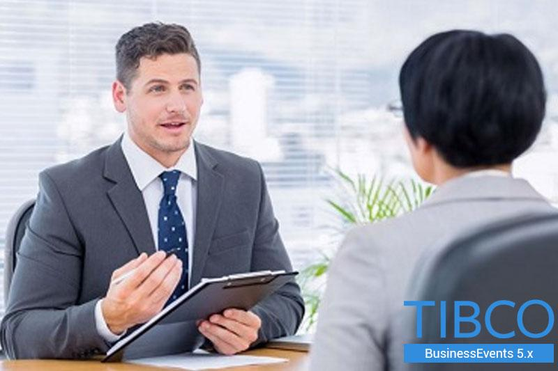TIBCO Business Events (BE) Training Training